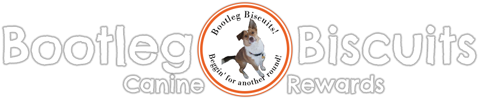 Bootleg Biscuits                               Canine Rewards